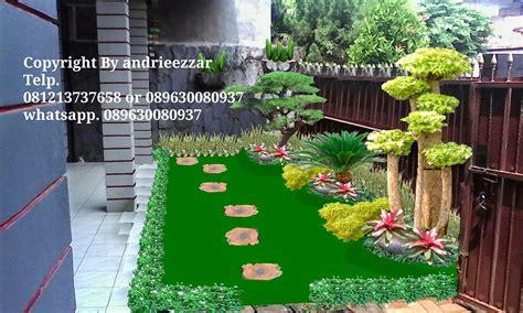 berbakat taman landscape   garden maker desain