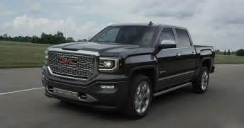 Chevrolet Buick 2016 Chevy Silverado Or 2016 Gmc Gm Authority