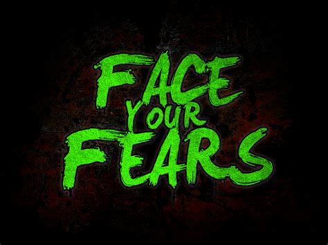 how to a fearful how to your fears grace for the race