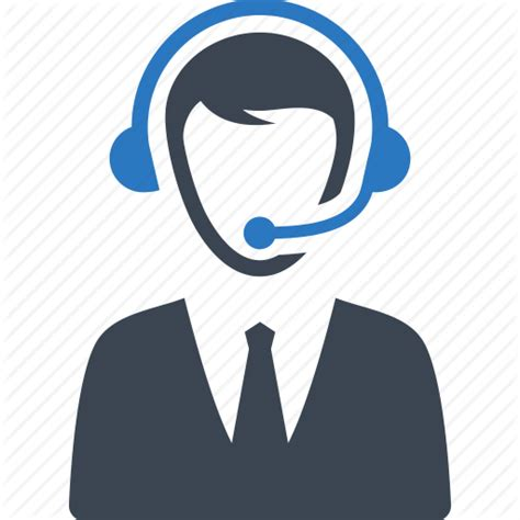 help desk support services 14 help desk user icon png images customer support