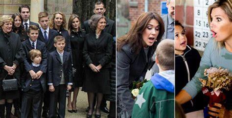 casa reale svedese sito ufficiale letizia e felipe di spagna gran riunione di famiglia e