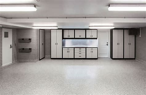 Floor And Decor Warehouse garage flooring storage amp organization garage living