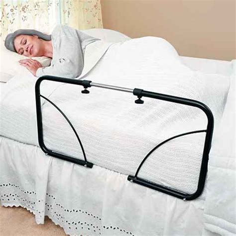 bed guard rails bed guard rail for seniors pictures reference