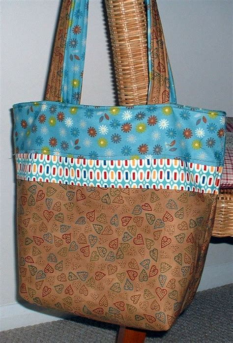 pattern for professional tote bag the patchsmith a gem in blogland