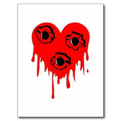 dripping heart tattoo cliparts co