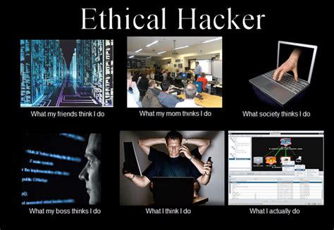It Security Meme - geraintw online blog ethical hacker meme