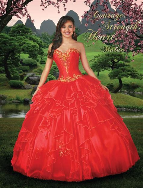 252 best quinceanera dresses images on