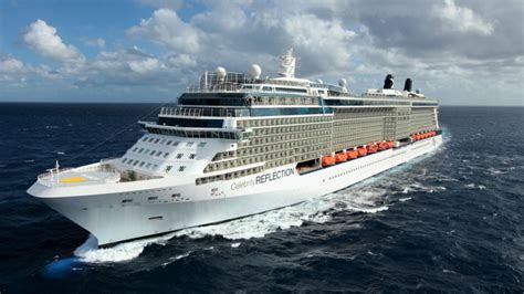 what is celebrity s newest ship celebrity cruises reveals sailings for 2018 2019