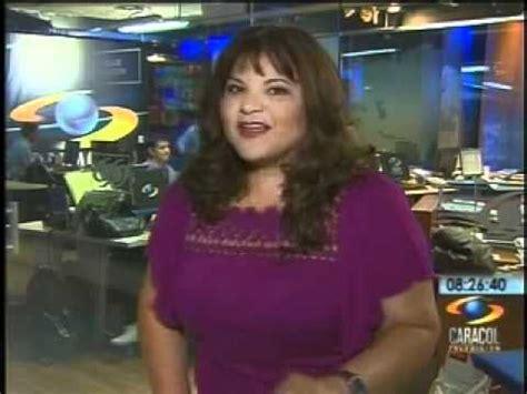 biografia presentadora mary mendez diva jessurum el destape en dia a dia youtube