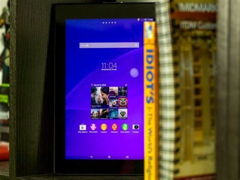 Diskon Tempered Glass Sony Experia Z2 Magic Glass Original review of the tablet sony xperia tablet z2 security elegance