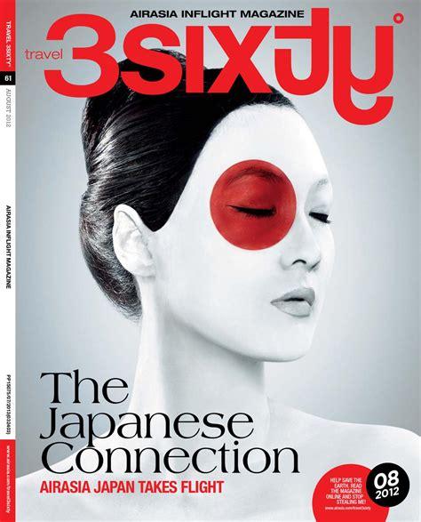 airasia magazine 8 august 2012 by airasia berhad issuu