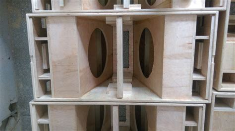 18 inch speaker cabinet design dual 18 empty bass speaker cabinet cabinets matttroy
