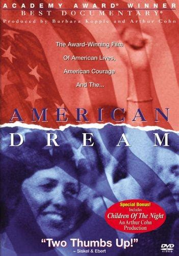 film comedy and the american dream watch american dream 1990 online free streaming