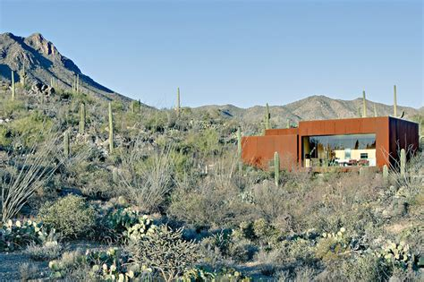 desert nomad house desert nomad house photos house of the day wsj