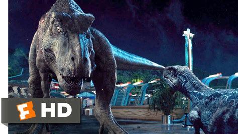 dinosaur film 2015 full movie jurassic world 2015 dinosaur alliance scene 10 10