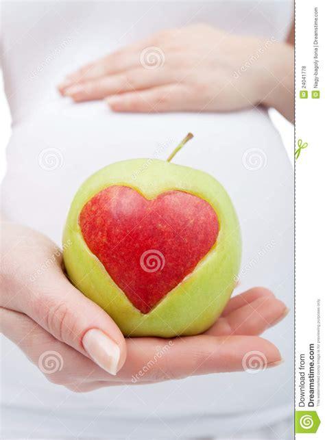 imagenes libres nutricion nutrici 243 n sana durante embarazo fotos de archivo libres de