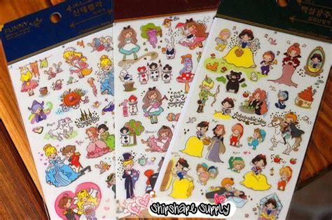 Naco Label Sticker Pack Snow snow white stickers 183 kawaii supplies 183 store