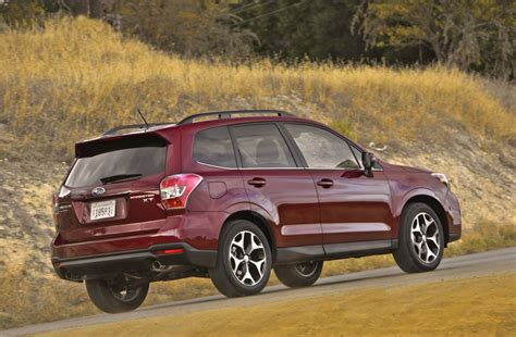 subaru forester 2 0xt 2015 image 2015 subaru forester 2 0xt size 1024 x 671 type