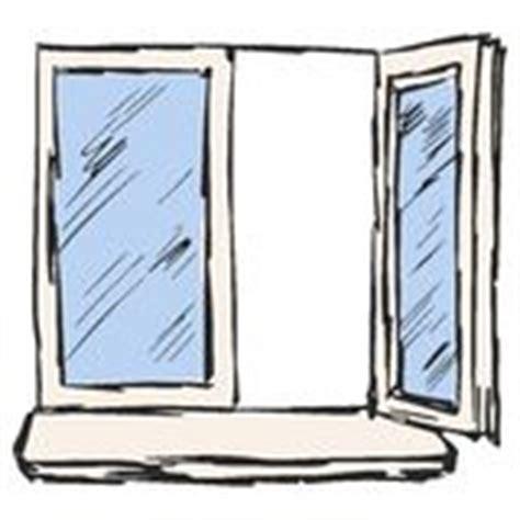 fensterbrett clipart offenes fenster stock illustrationen vektors klipart