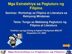 Mga Halimbawa Ng Research Paper Sa 2 by Ppt Show Estratehiya