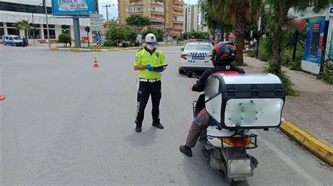 emniyet genel mueduerlueguenden  ilde motosiklet ve kask