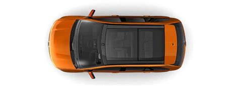 Home Decor Minneapolis by Ford Edge Panoramic Vista Roof Custom Roof Rack