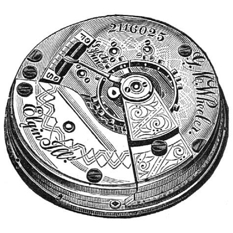 elgin pocket serial numbers lookup identification