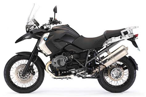Motorrad Anmelden Und T V by Bmw Sondermodell R 1200 Gs Triple Black Gaskrank Magazin