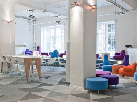 Office World Great Office Design The World S Best Office Interiors