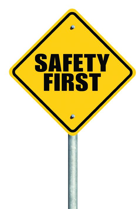 safety images parts service in the new safety environment articles