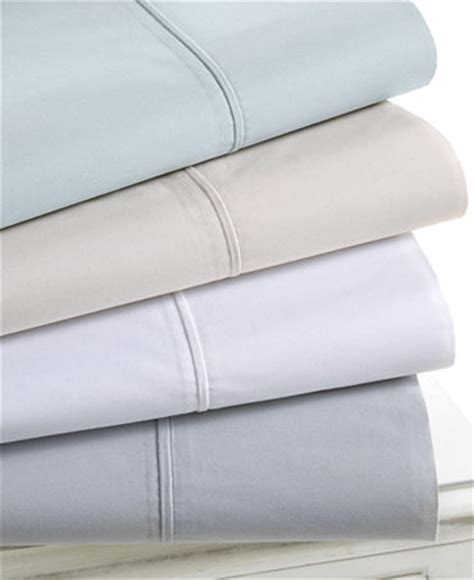 closeout martha stewart collection bedding luxury percale sheets sheets bed bath macy s