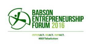Babson Mba Social Entrepreneurs by Babson Hosts Entrepreneurship Forum News Announcements