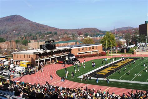 Appalachian State Mba Ranking by Appalachian State Sat Scores Acceptance Rate