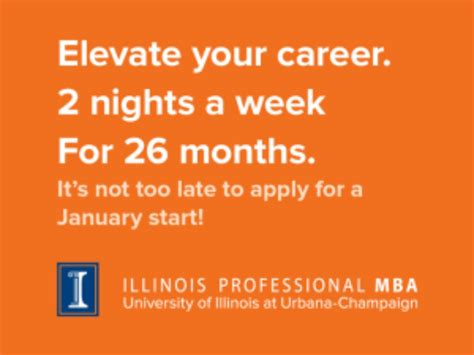 Professional Mba Uiuc by Chaign Urbana Labor Day Weekend Planner Sponsored By