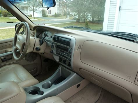 2001 ford explorer sport interior pictures cargurus