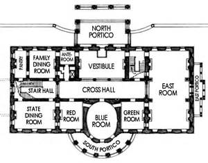 original house plans original white house floor plans house design ideas
