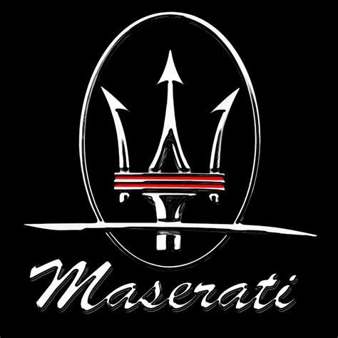 maserati logo drawing image gallery maserati emblem
