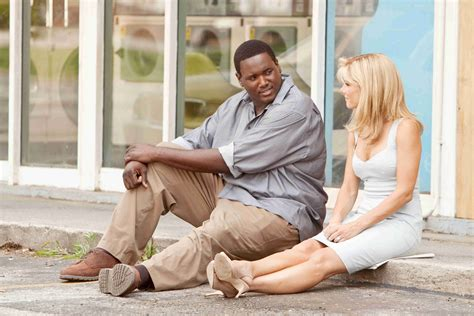 Blind Side Michael the blind side picture 4