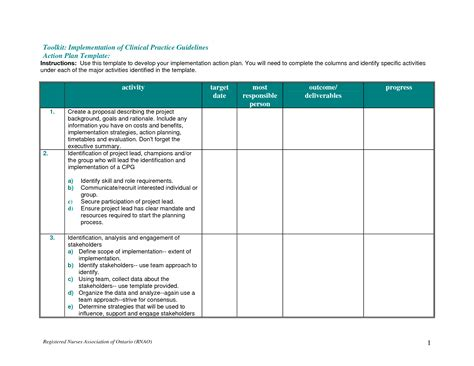 buisness plan template template business