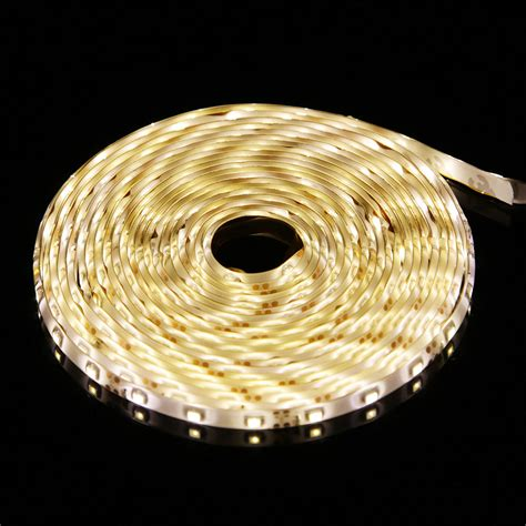 5m 20m 5050 3528 Smd Cuttable Led Strip Lights Xmas Home Led Lights Cuttable