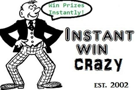 Win Prizes Instantly Online Free - free instant win games sweepstakes list instantly win prizes