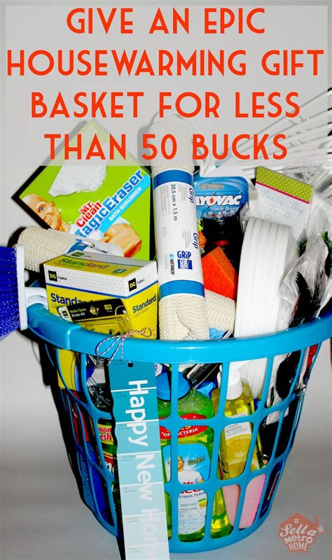 useful housewarming gifts 17 best ideas about housewarming gift baskets on pinterest