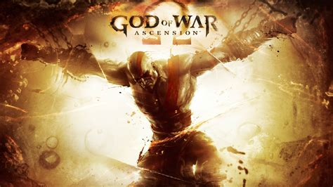 wallpaper full hd god of war god of war 4 ascension wallpapers hd wallpapers id 11264