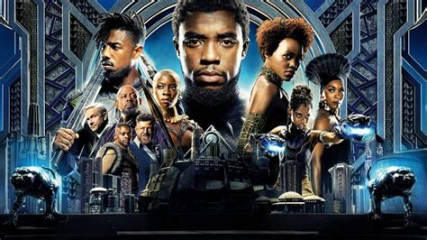 film complet black panther  vf hd  gratuit