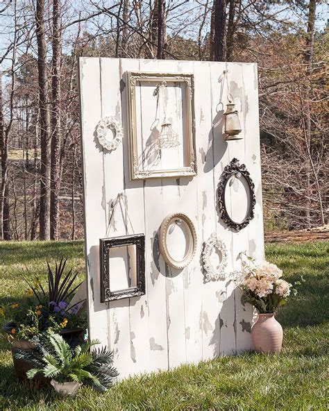 Rustic Wedding Decor by 1000 Ideas About Rustic Wedding Backdrops On