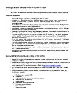 Recommendation Letter Communication Skills Letter Of Recommendation For Employment 7 Free Word Excel Pdf Format Free
