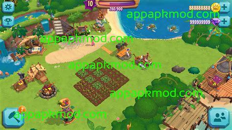 paradise apk android mod paradise bay apk mod unlimited coins gems