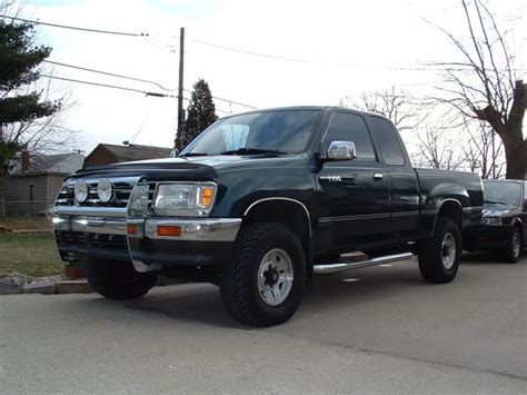 free car manuals to download 1996 toyota t100 xtra parking system dereks t100 1996 toyota t100 specs photos modification info at cardomain