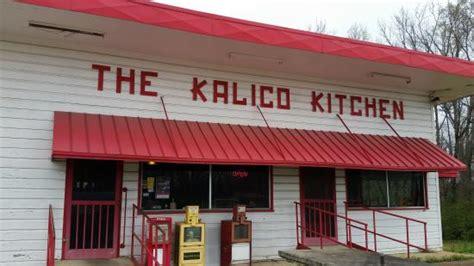 Kalico Kitchen Restaurant by The Kalico Kitchen Diner 12310 Alabama 5 In Marion Al