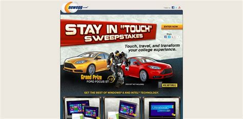 Intouch Sweepstakes - back to school stay in touch sweepstakes